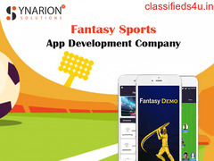 Build the World Class Fantasy App With Our Developers
