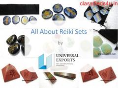 Wholesale chakra sets - Alakik.net