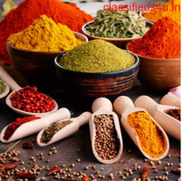 top spices exporters in india