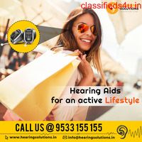 Hearing Clinic In Hyderabad