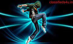 Hip-hop dance classes in Bhubaneswar