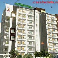 3 BHK Apartments in Yeshwanthpur - Pratham Indraprastha
