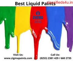 Best Liquid Paints