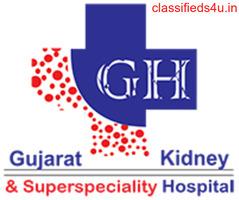 Partial Nephrectomy Treatment - Gujarat Kidney Hospital