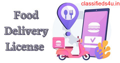 What Licenses are required for Online Food Delivery Business?
