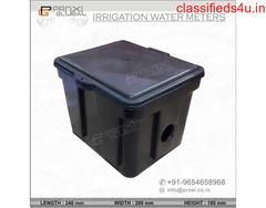 Must Buy Irrigation Water Meter Box