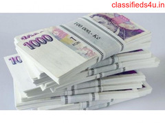 We are government approved and certified financial