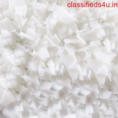 Buy White Carnauba Wax Online at VedaOils