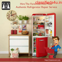 Get The Best Doorstep Refrigerator Repair Near Me