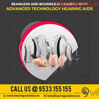Hearing Aids in Kilpauk, Chennai | Hearing Aid Centre