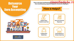 Outsourcing bookkeeping service for CPA firms