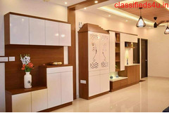 Interior Designers in Electronic City - Premier Abodes