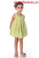 Buy Online Kids Cloths, Girls Dresses | Chheent