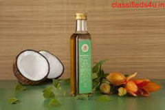 Coconut hair oil | Face oil | Buy Chemparatiaadi coconut oil