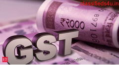 GST return filing   GST filing online