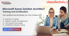 Why azure architect training is the best opportunity?
