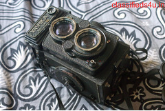 Antique Yashica Mat 124G for sale