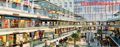 Artha Mart Commercial Hub in Noida Extension