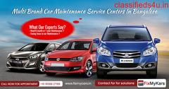 Car Periodic Maintenance Service | Fixmycars.in