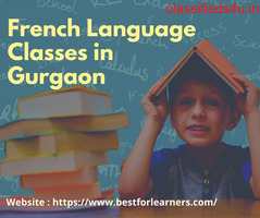 French language Course in Gurgaon