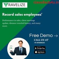 Field Employee Monitoring App