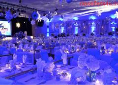Event management services delhi