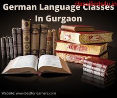 German language Training in Gurgaon
