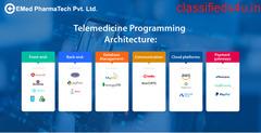 Telemedicine Application Programming Architecture