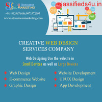 Want The Best Website Designing Company in Delhi, India