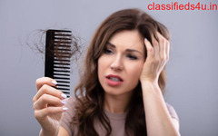 Effective Homeopathy Treatment for Hair Loss