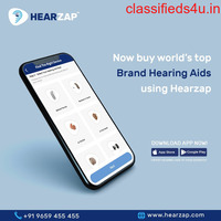 Hearing Aids Online Purchase in Nagpur