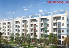 Best 3 BHK Apartments for Sale in Chandapura, Bangalore | Subha Elan by Subha Builders