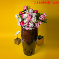 Buy vases online - Badhai décor
