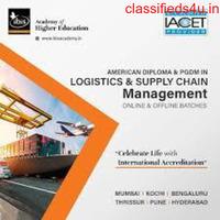 Logistics Courses In Ernakulam