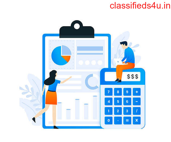 Online Accountant Service