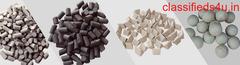 ceramic deburring media manufacturer India