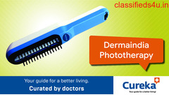 Dermaindia Home Use Phototherapy Low price on Online
