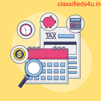 Outsourcing tax return preparation to India