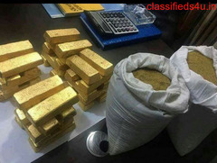 Top purity Gold bar for sale