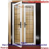 New Aluminium Doors Manufacturers in Ghaziabad