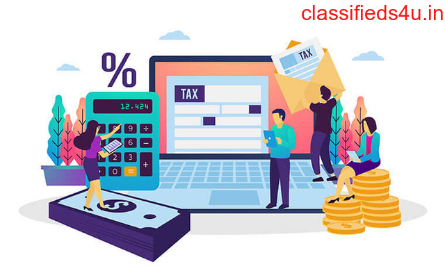 Why choose GoSystem Tax RS?