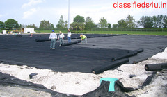 Non Woven Geotextile Fabric Manufacturers In India