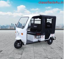 New Designs E Rickshaw Loader Manufacturers in India