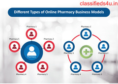 Different Types of Online Pharmacy Business Models