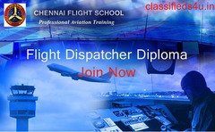 FLIGHT DISPATCH AND AIRLINE OPERATIONS DIPLOMA