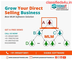Grow Your Direct Selling Business with Best MLM Software Solution