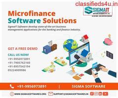 Best Microfinance Software Solutions in India