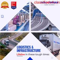 Top logistics companies