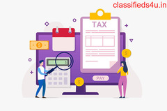 Filing Tax Returns for S corporation