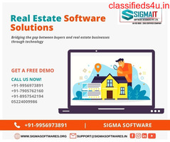 Full-Cycle Real Estate Software Development Services